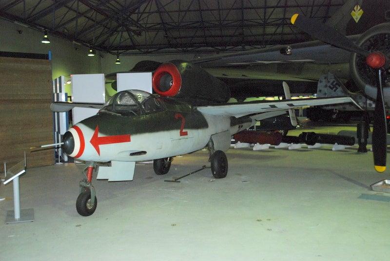 World War II Airplanes Anyone?