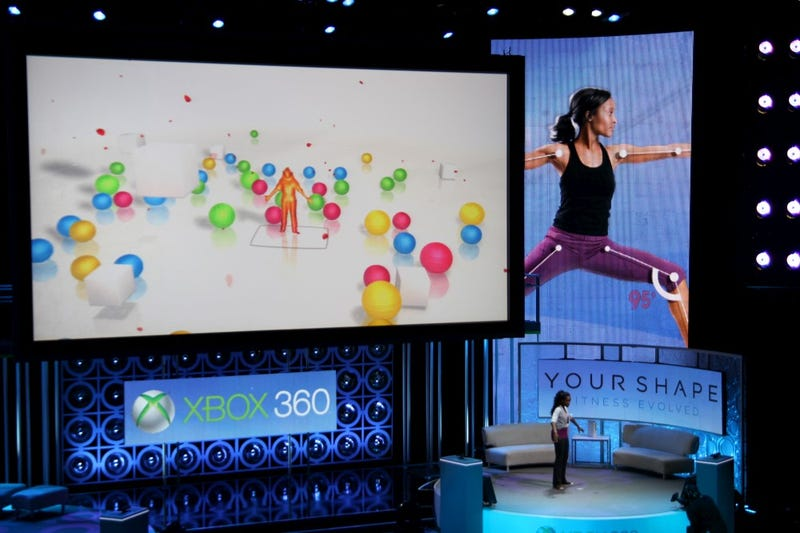 My Two Favorite Xbox Kinect Experiences So Far