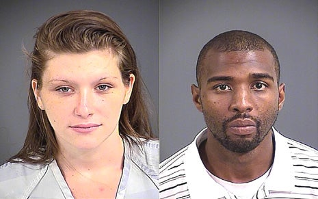 These Two Were Arrested for Having Sex in a Home Depot at 8 A.M.