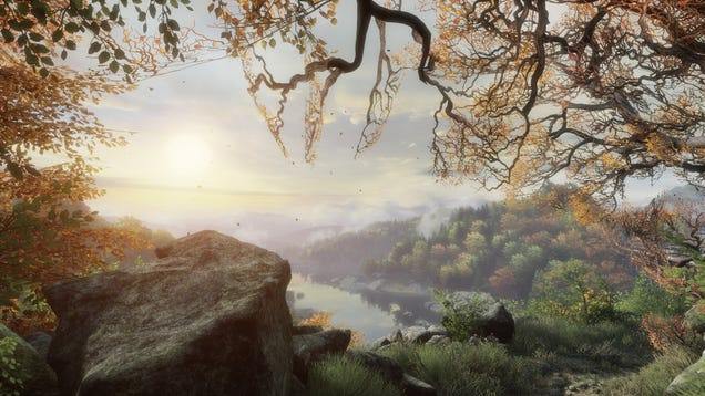 The Vanishing Of Ethan Carter: The Kotaku Review
