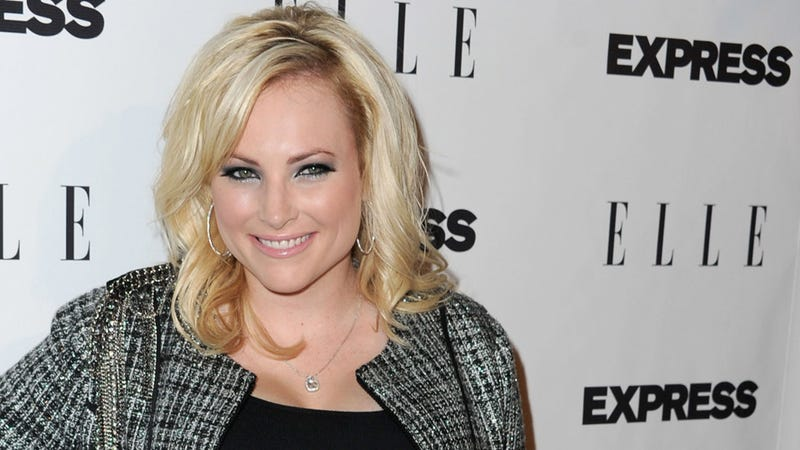 When It Comes to Sex, Meghan McCain Keeps It 'Strictly Dickly'