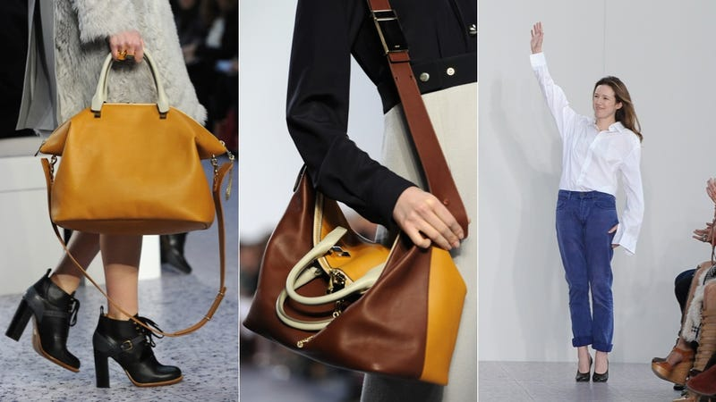Chloé, for the Modern Day Mary Poppins in You