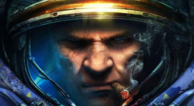 Blizzard Is Suing Starcraft II Hackers