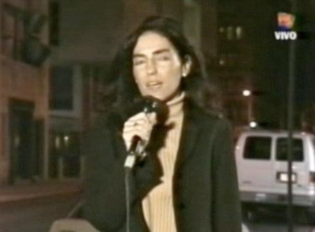 Mark Sanford's Argentine Mystery Woman Speaks