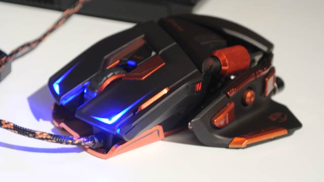 Mad Catz Just Made an Epic MMORPG Gaming Mouse