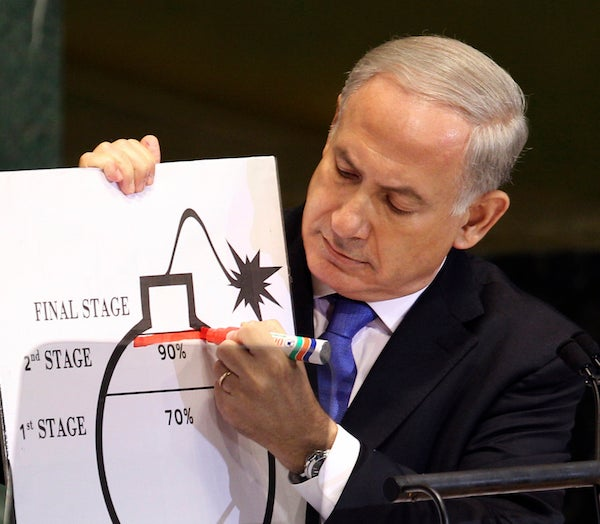 The Endless Saga of Prime Minister Benjamin Netanyahu's Taxpayer-Funded Hair