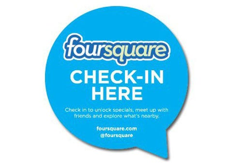 Microsoft, Google and Yahoo Prepare to Check-in With Foursquare
