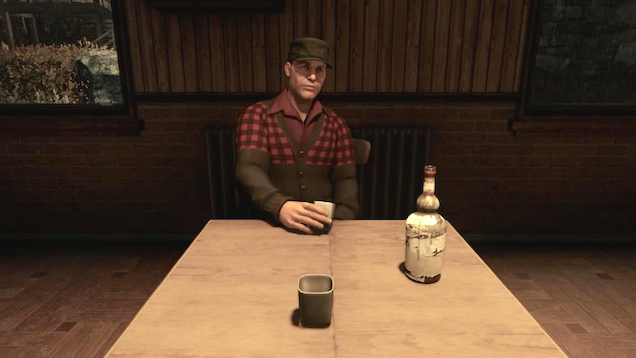 ​Watch Dogs Players United In Their Loathing Of One Minigame