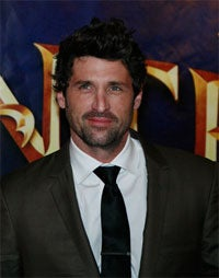 Patrick Dempsey For Avon: Just What The Doctor Ordered
