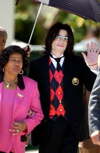 Michael Jackson Still $300 Million in Debt