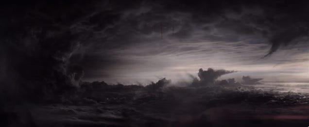Godzilla Trailer Looks Like Battlefield With Giant Monsters