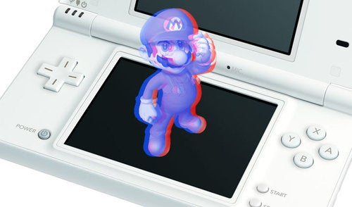 With The Nintendo 3DS Could Come 3DSWare, 3DSPlay