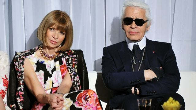 Alaïa Trash-Talks Anna Wintour, Karl Lagerfeld