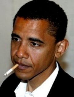 Dear Barry: We Agree, Please Just Start Smoking Again (Just Not Menthols)
