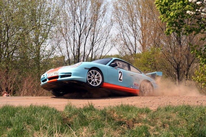 How To Gulf GT3