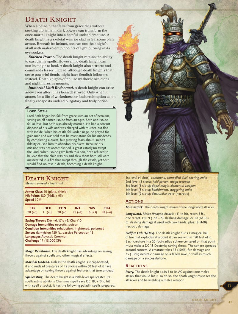Death knight stats armor penetration