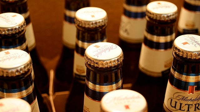 Moderate beer drinking could have the same health benefits as wine