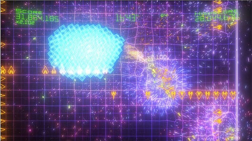 XBLA's Summer Plans - From Geometry Wars 2 To Castle Crashers