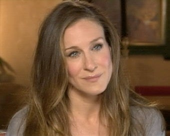 Sarah Jessica Parker Talks Twins For The First Time; Aniston Suffering From Exhaustion