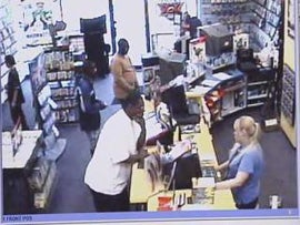 Guy Robs Store, Claims Only PS3 Can Save His Family