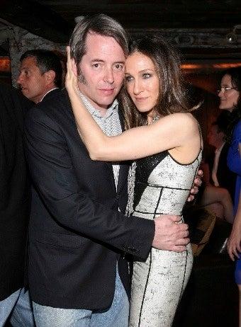 Matthew Broderick and Sarah Jessica Parker's Big New Family