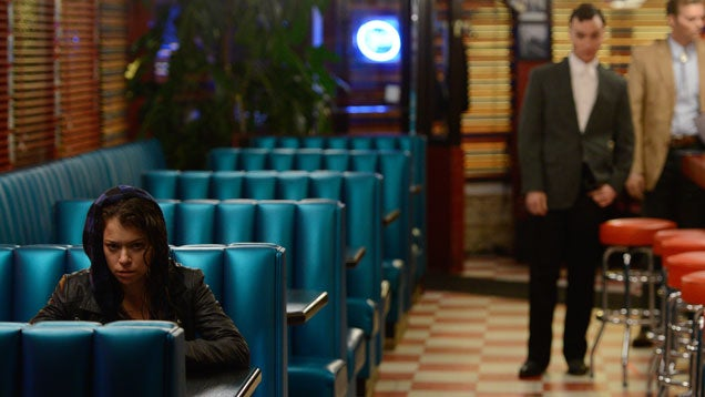 The Men of Orphan Black Celebrate Season 2's Best Death with a Duet