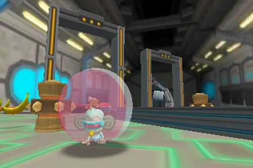 Of Course There's Going To Be A 3DS Super Monkey Ball