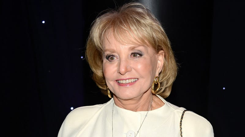 Who Will Be Barbara Walters' Most Fascinating Person?