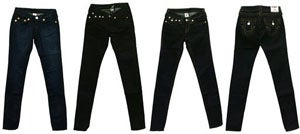 Jeans For All Mankind?