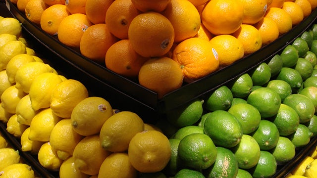 How to Get the Most Juice from a Citrus Fruit