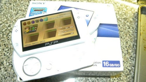 Is The PSP Go Dead Yet?