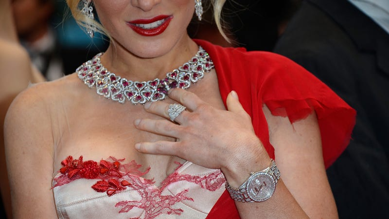 To Catch a Thief Realness: Yet Another Jewelry Heist in Cannes