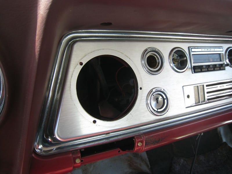 Oldsmobile Jetstar 88