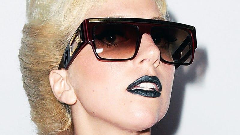 Lady Gaga Launches Anti-Bullying Foundation