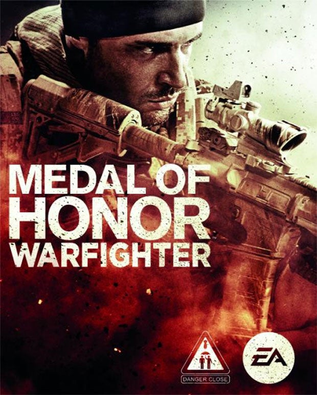Yes, the Next Medal of Honor Game is Called Warfighter