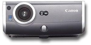 Canon Xeed SX6 LCOS Projector