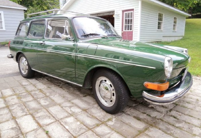 For $3,500, Bareback A Squareback