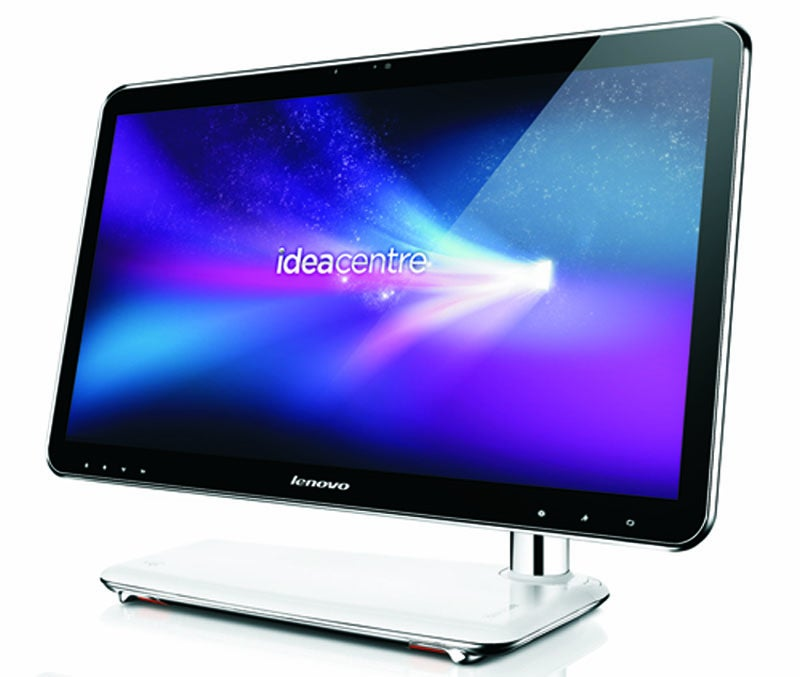 Lenovo IdeaCentre A300 All-In-One Is World's Thinnest at Just 18.5mm