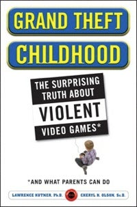 Grand Theft Childhood Author Weighs in on GTAIV