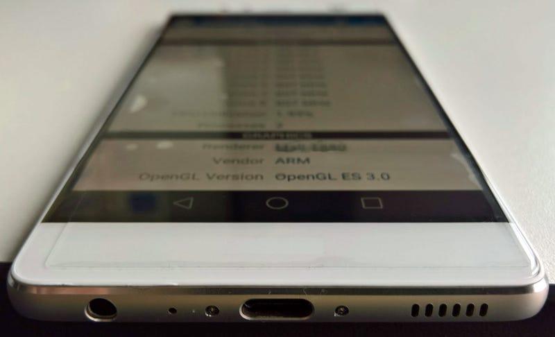 Todo lo que sabemos hasta ahora del Huawei P9