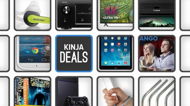 The Best Deals for September 4, 2014