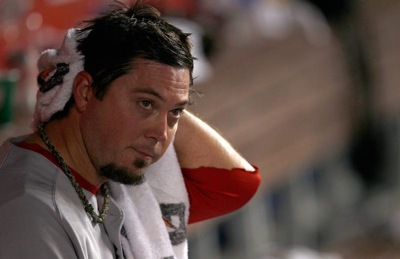 Josh Beckett Joins Twitter, Is In Desperate Need Of New Handle