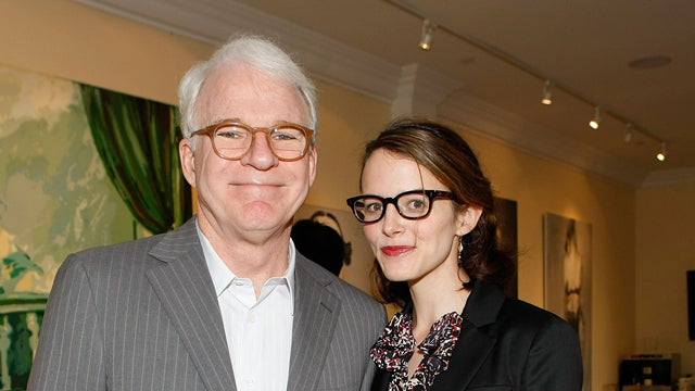 Steve Martin Just Became a Dad at Age 67; Here's a Tentative Timeline of His Daughter's Life