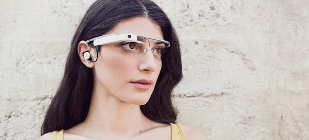 WSJ: Intel Will Supply the Guts For a New Version of Google Glass