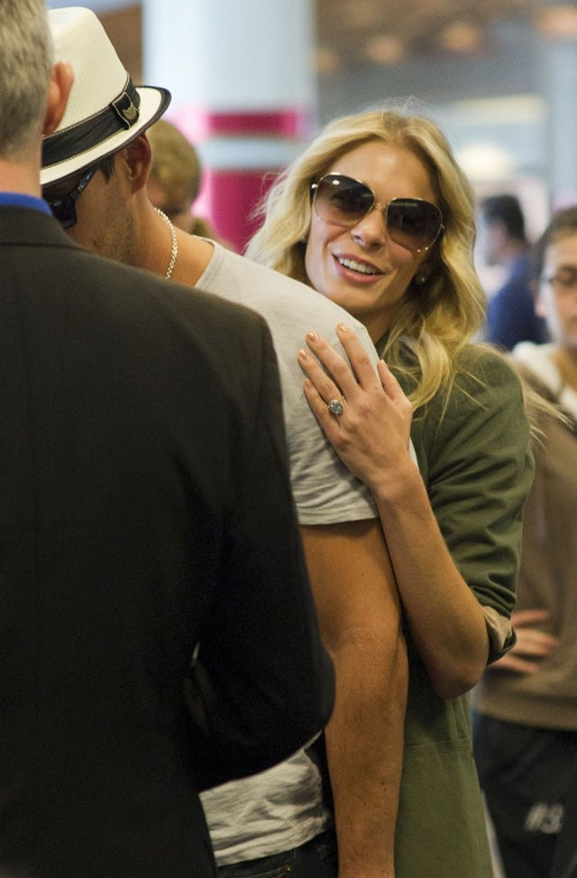 LeAnn Rimes Wants To Make Sure You've Seen Her Engagement Ring