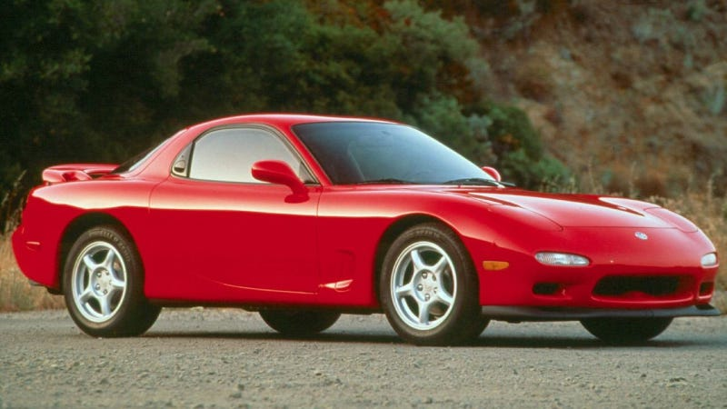 Mazda's New CEO Has No Plans To Bring The Rotary Engine Back