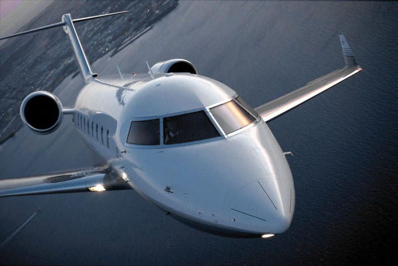 When Politics Trumps Business: The Case For Carmaker Corporate Jets