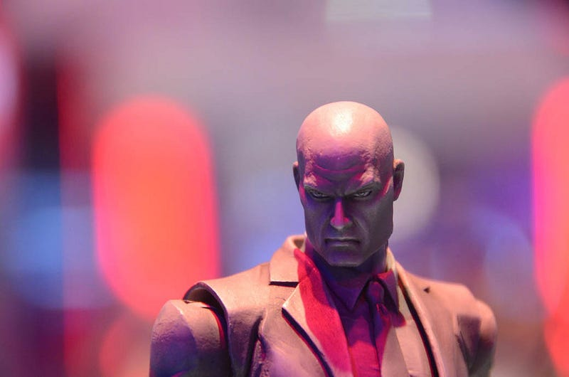 Look at These Kick-Ass New Hitman, Tomb Raider Toys