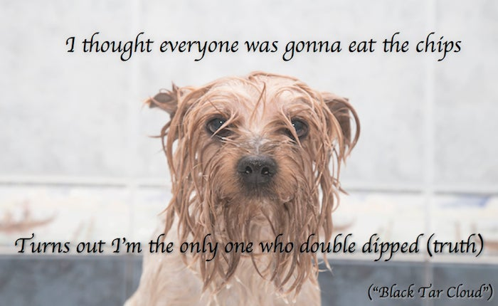 Robin Thicke's Paula Lyrics Are as Pathetic as a Soaking Wet Animal
