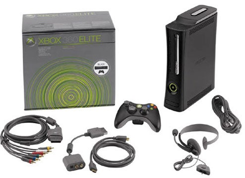 Dealzmodo: $80 Off Xbox 360 Elite